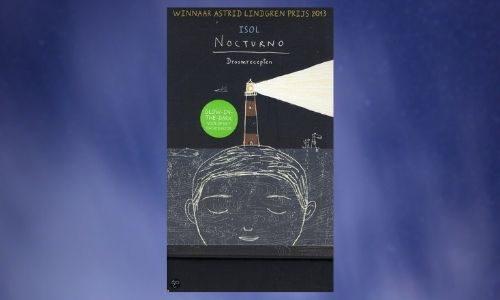 # 2. Zo'n bijzonder 'boek' heb je vast nog niet eerder gezien: Nocturno, droomrecepten!