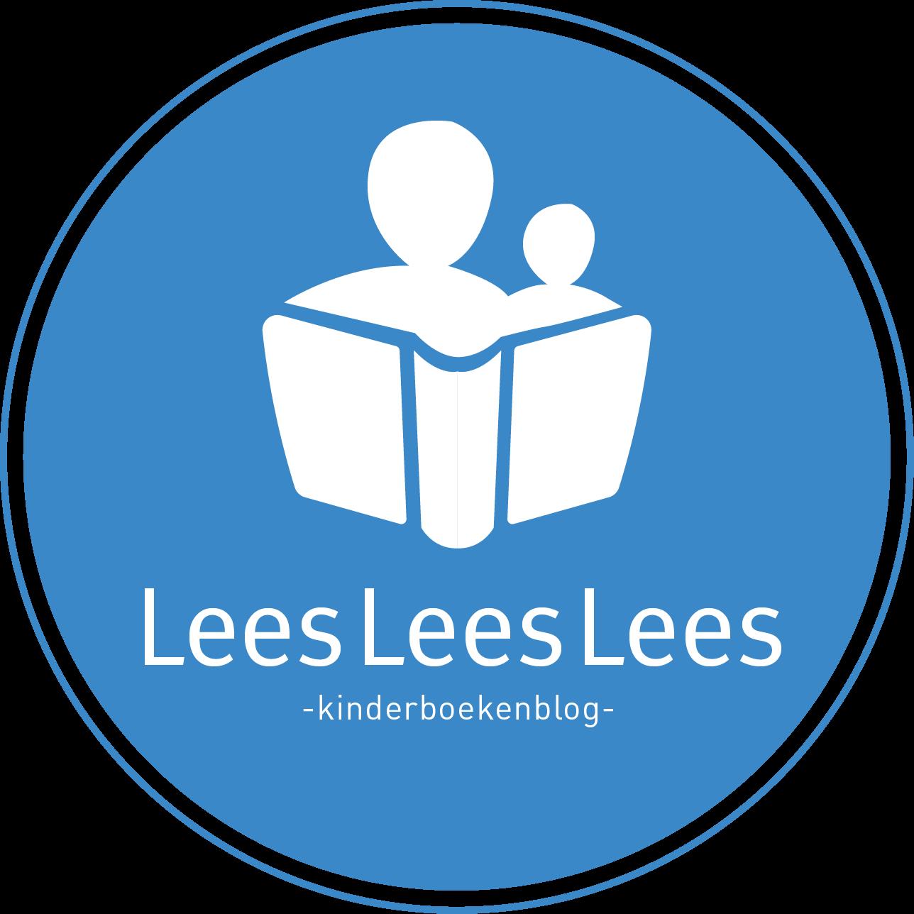 LeesLeesLees – kinderboekenblog