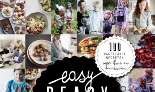 #32. Super tips voor élk eetmoment, deel 2: Easy Peasy Family