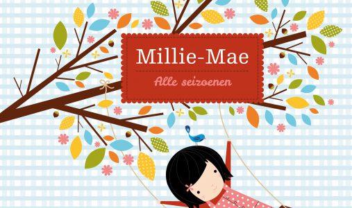 # 59. Verwonderen: Millie-Mae, alle seizoenen