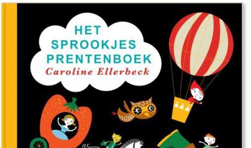 #51: Sprookjes met een grappige twist: Het Sprookjesprentenboek