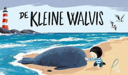 # 67. Prachtig in beeld gebracht: De Kleine Walvis