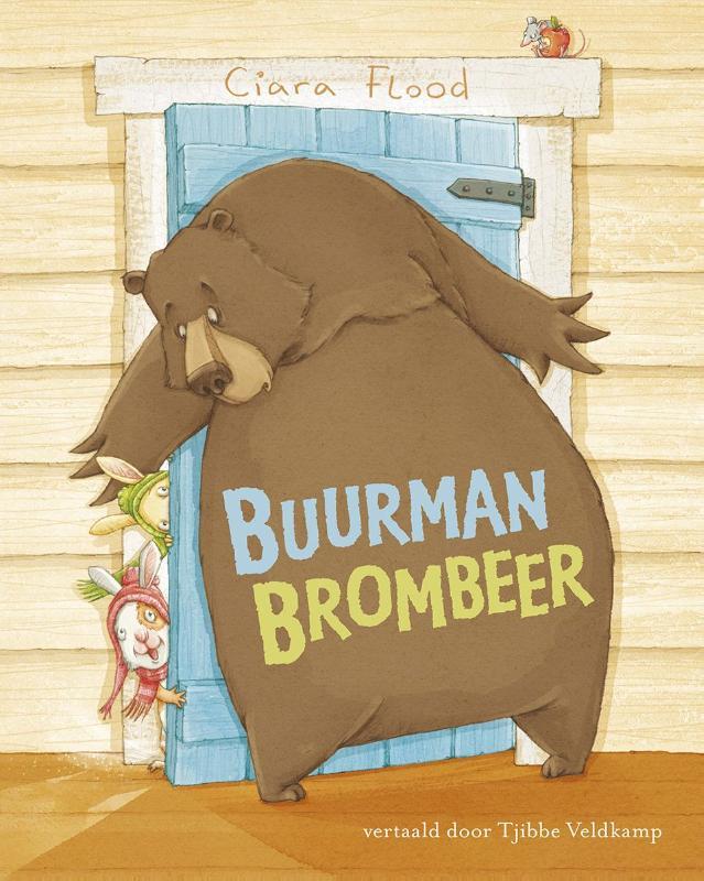 # 65. Het komt goed!: Buurman Brombeer