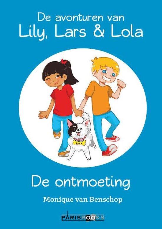 # 72. Leuk, kennismaken met Suriname!: Lily, Lars en Lola