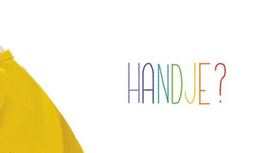 #89: Van hand naar hand: Handje?