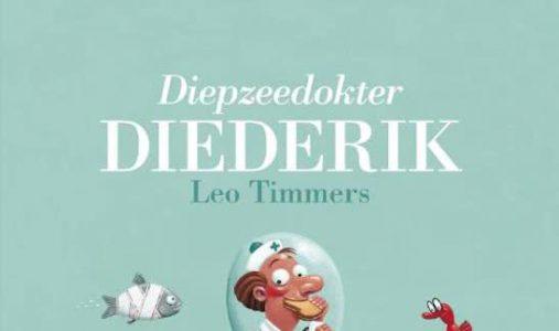 #111. Zo inventief!: Diepzeedokter Diederik