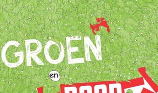 #127. Waarom eigenlijk?: Groen en rood maken ruzie