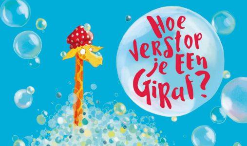 #136. Vindingrijk!: Hoe verstop je een giraf?