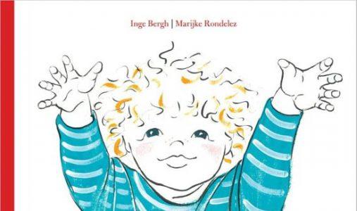 #159. Heerlijk kroelen: Dit boek gaat over jou