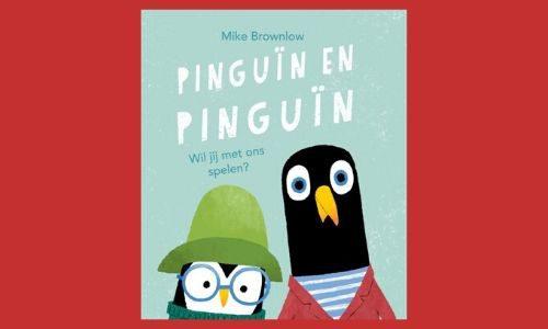 #176. Ik zou het maar doen!: Pinguïn en Pinguïn: Wil jij met ons spelen?