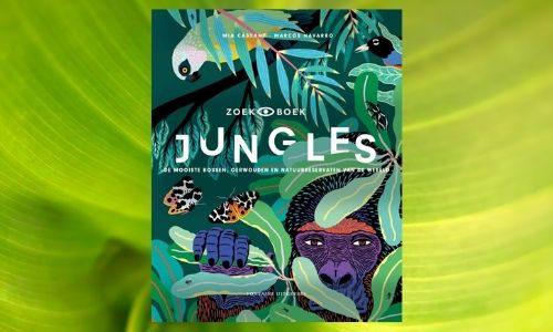 #183. Een prachtig&belangrijk zoekboek: Jungles