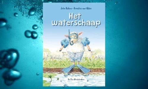 #184. Super grappig: Het waterschaap