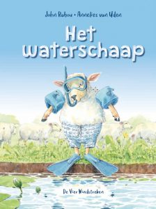 waterschaap