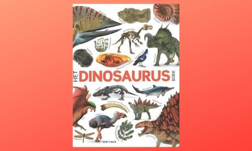 #209. Súper compleet: Het Dinosaurus boek