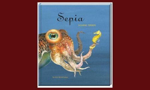 #247. Mooi & leerzaam: Sepia