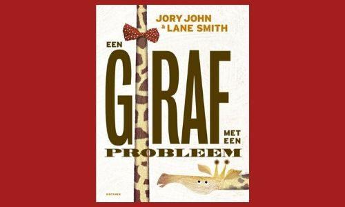 #261. Lief!: Een giraf met een probleem
