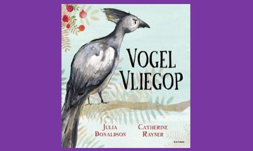 #259. Enorme aanrader!!: Vogel Vliegop