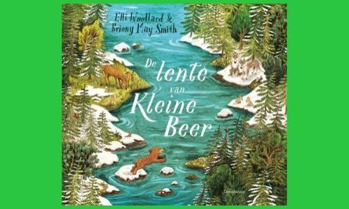 #262. Super lief!: De lente van Kleine Beer
