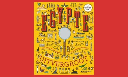 #271. Bijzonder & interessant!: Egypte uitvergroot