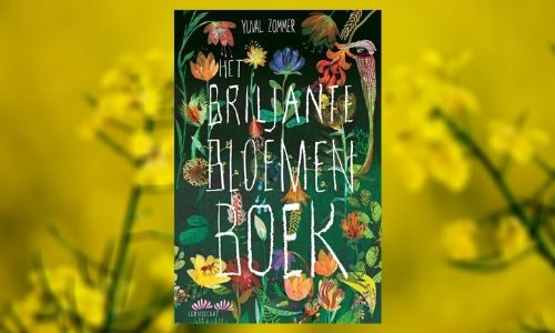 #279. Wederom een pareltje!: Het briljante bloemen boek